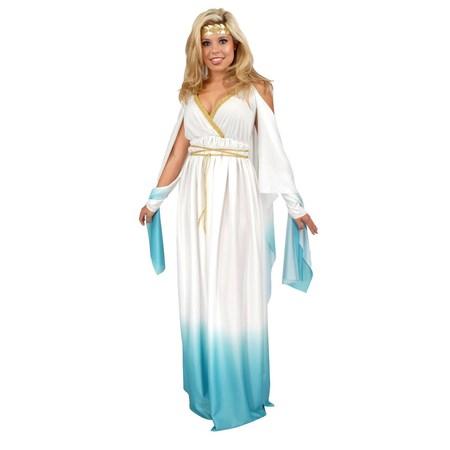 Halloween Greek Goddess Adult Costume](Geek Halloween Costume)