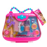 Barbie Purse Perfect Make-Up Case