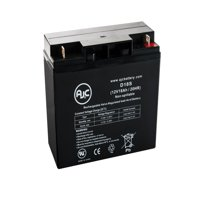APC Smart-UPS 750XL 12V 18Ah UPS Battery - This is an AJC Brand Replacement
