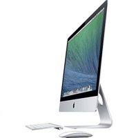 "Apple ME086LL/A 21.5"" Intel Core i5-4570R X4 2.7GHz 8GB 1TB, Silver (Certified Refurbished)"