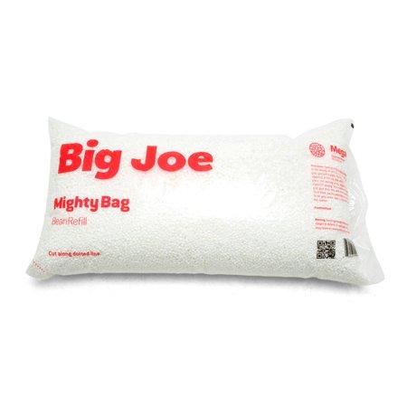 Big Joe Megahh Bean Refill 100 Liter Single Pack Walmartcom