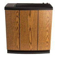 AIRCARE H12 300HB Console Humidifier for 3700 sq. ft. Light Oak