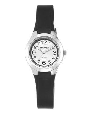 Unisex Sport Round Watch, White