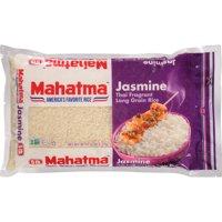 Mahatma Jasmine Thai Long Grain Rice, 5-Pound Bag