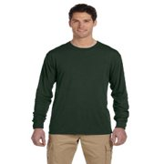 Jerzees Adult 5.3 oz., DRI-POWER® SPORT Long-Sleeve T-Shirt 21ML