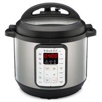 Deals on Instant Pot Viva 6 Quart 9-in-1 Multi-Use Pressure Cooker