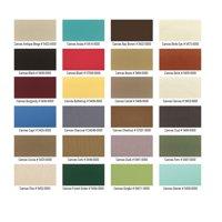 WholesaleTeak Outdoor Patio Sunbrella Fabric Custom Made Cushions for Atnas Chaise Lounger - Cushions Only #WMCHATCS