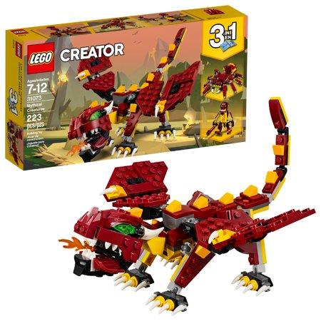LEGO Creator Mythical Creatures 31073 (Lego Dinosaur)