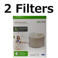 Essick Air MAF1 Replacement wicking Humidifier Filter Genuine 2 Pack