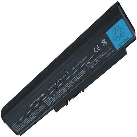 Satellite U300 Series Laptop - Battery for Toshiba Satellite Pro U300 Series Laptop