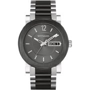 201d2045a400 Aiden Two-Tone Mens Watch WN3000