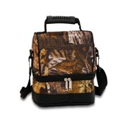 Picnic Plus Columbus Lunch Tote - Camouflage