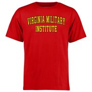 ced53c5a5b85 Virginia Military Institute Keydets Everyday T-Shirt - Red
