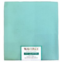 "Waverly Inspiration Fat Quarter 100% Cotton, Solid Fabric, Quilting Fabric, Craft fabric, 18"" by 21"", 140 GSM"