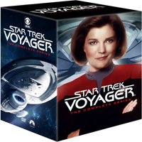 Star Trek Voyager: The Complete Series (DVD)