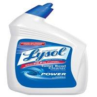 Professional Lysol Toilet Bowl Cleaner, 32oz