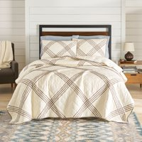 Better Homes & Gardens Pleated Diamond Quilt Collection