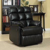 ProLounger Wall Hugger Recliner, Multiple Colors