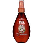 Garnier Whole Blends Smoothing Oil with Coconut Oil & Cocoa Butter Extracts 3.4