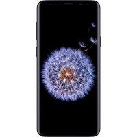 Straight Talk Samsung Galaxy S9 Plus LTE Prepaid Smartphone, Black