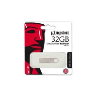 Kingston 32GB USB 3.0 DataTraveler SE9 G2 Flash Drive, Metal