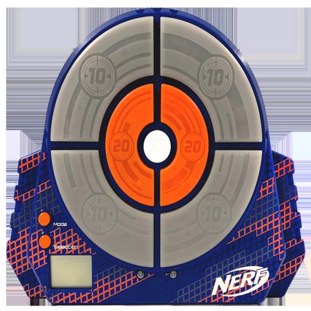 Nerf N-Strike Digital Target (Nerf Tech Target)