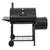 Char-Griller Smokin' Outlaw Charcoal Grill