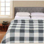a21603344c Better Homes   Gardens Cotton Buffalo Plaid Blanket
