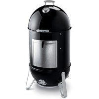 Weber 22'' Smokey Mountain Cooker Smoker
