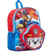 bfbe286097 Paw Patrol Backpack with Lunch