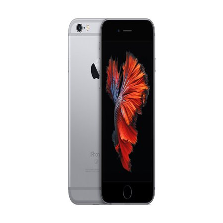 Refurbished iPhone 6s Space Gray GSM UNLOCKED 64GB