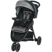Graco FastAction Sport LX Click Connect Stroller, Banner