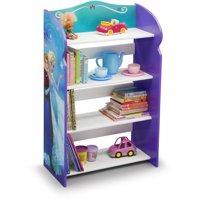 Disney Frozen Wood Bookshelf by Delta Children
