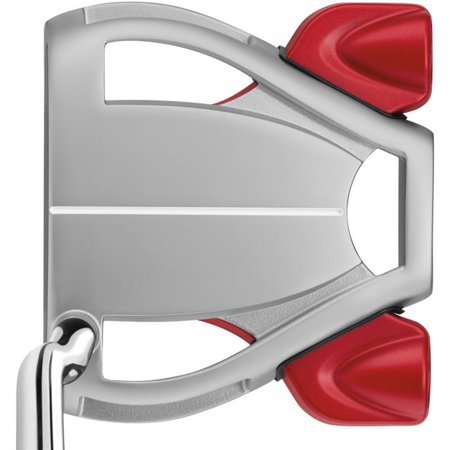 New TaylorMade Spider Tour Platinum Mallet Putter - Choose (Control Putter)