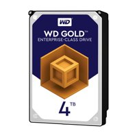 WD Gold 4TB Enterprise-Class Hard Disk Drive - 7200 RPM Class SATA 6Gb/s 256MB Cache 3.5 inch - WD4002FYYZ