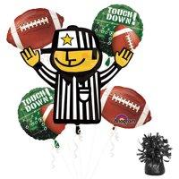 Football Party Balloon Kit - Party Supplies