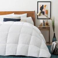 Lucid Down Alternative Comforter, Multiple Sizes