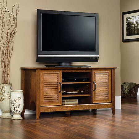 Sauder Select Panel TV Stand for TVs up to 47