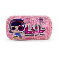 L.O.L. Surprise! Under Wraps Doll- Series Eye Spy 1A