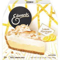 Edwards Lemon Meringue Pie 35 oz. Box