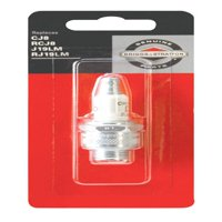 Briggs and Stratton Replacement for RJ19LM, RCJ8 Spark Plug 5095