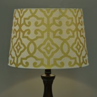 Better Homes & Gardens Iron gate Lamp Shade