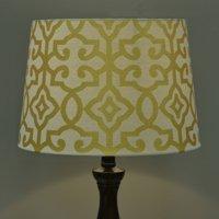 Better Homes & Gardens Iron gate Lamp Shade