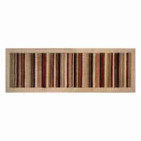 "Better Homes and Gardens Shannon Stripe Accent Rug, 1'7.5"" x 5'"