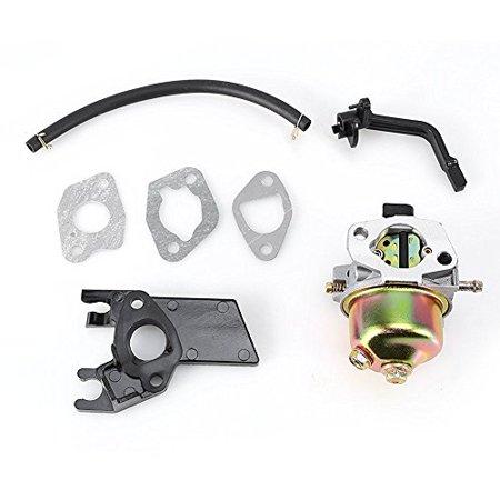 Lumix GC Insulator Air Intake Carburetor Carb Gasket For Champion CPE 40026 40008 46514 46516 46515 46517 45633 (Cpe Auto)