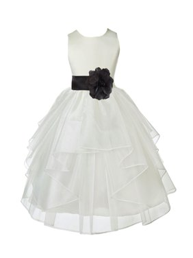 Girls Dressy Dresses Walmart