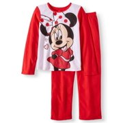 056122e03d Minnie Mouse - Dis Big Girls Licensed Sleepwear