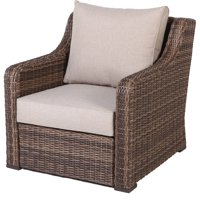 Better Homes & Gardens Hawthorne Park 2 Piece Outdoor Patio Conversation Chairs