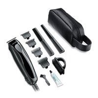 Andis Headliner Home Haircutting Kit, 11 piece