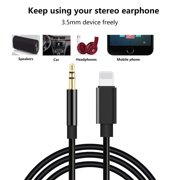 Aux Adapters